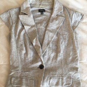 Mexx grey blazer